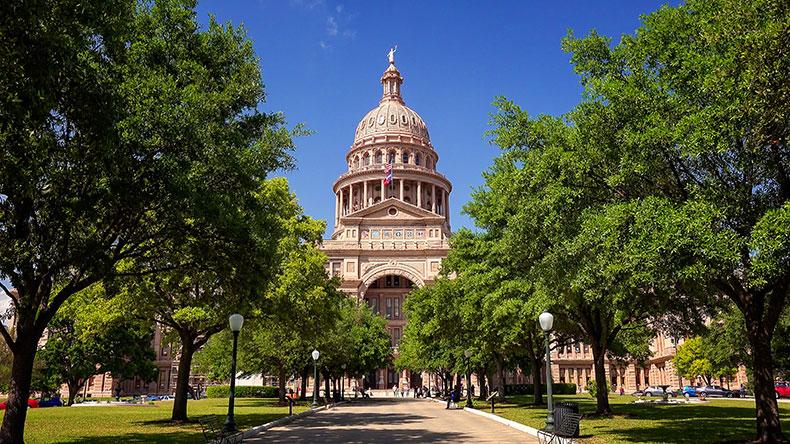 Government Dallas