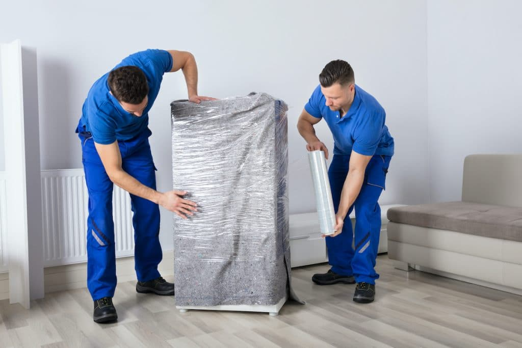 Full-Service Movers: Why the Results are Worth the Investment
