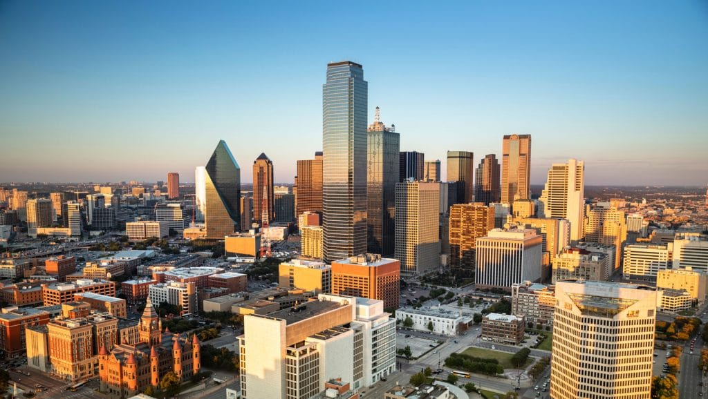 From the High-Five to the Galleria: Everything You Need to Know About Moving to Dallas