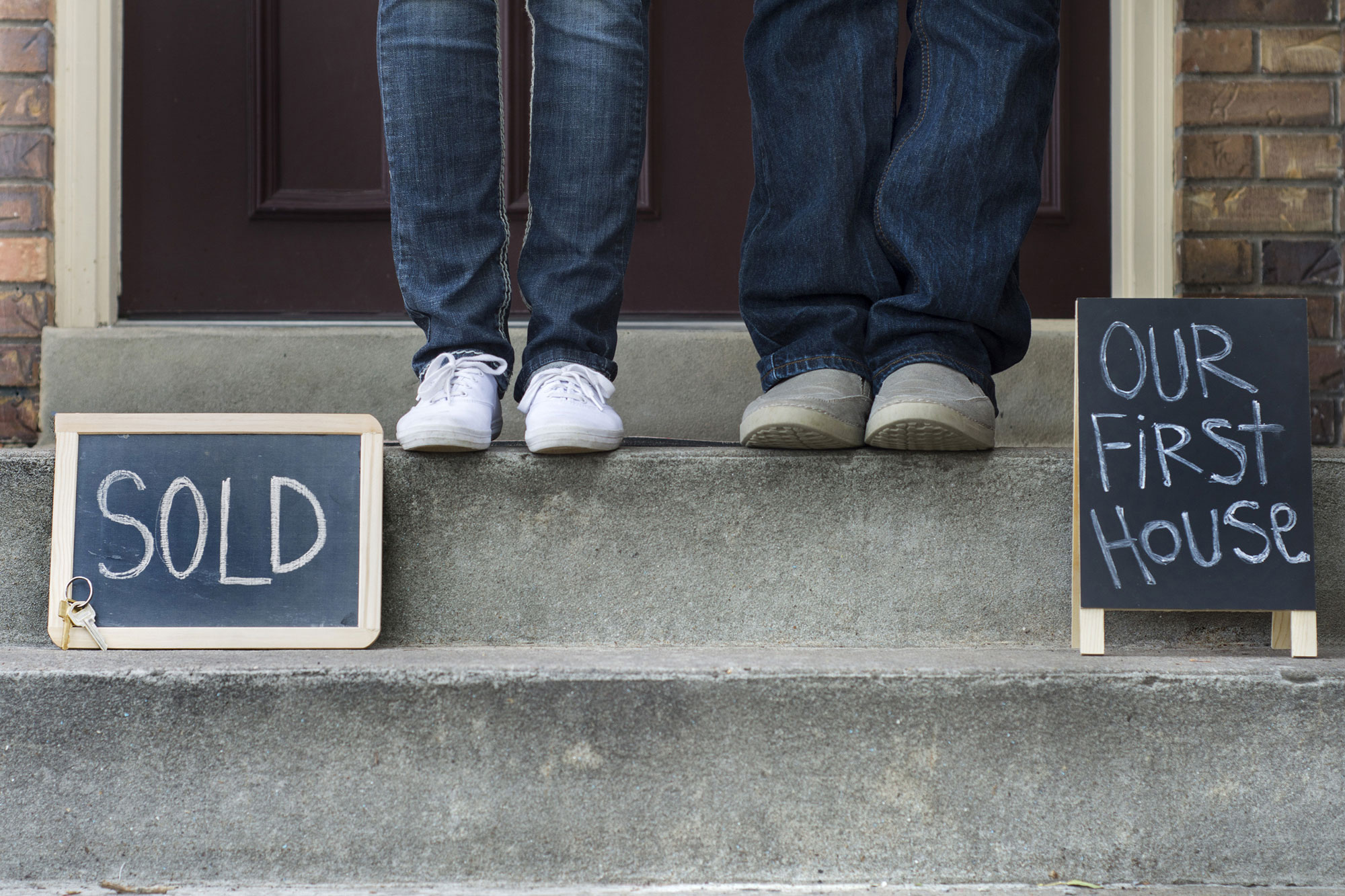 From Renting to Buying a Home in Dallas